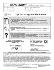 carepoints tips for patients on their prescriptions
