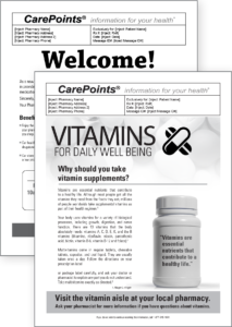 Value add document on why you should take vitamins