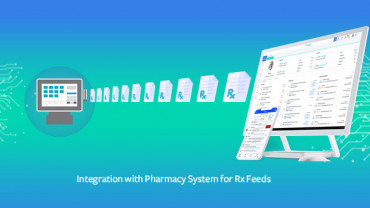 SuiteRx has joined hands with Salesdoor Pharma CRM for Rx Integration.